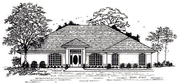 Model homes in lake county fl
